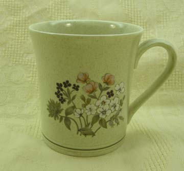 Royal Doulton - Lambethware Bredon Hill LS1045 Mug