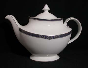 Royal Doulton Byron H5268 Tea Pot & Lid - Large