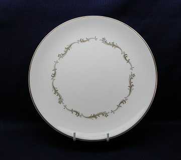 Royal Doulton French Provincial  H4945 Plate - Salad
