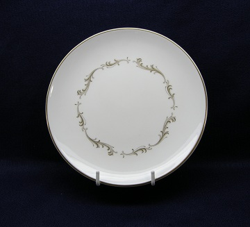 Royal Doulton French Provincial  H4945 Plate - Bread & Butter