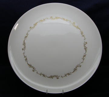 Royal Doulton French Provincial  H4945 Platter - Chop