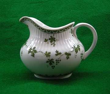Royal Doulton Greenwich T.C. 1076 Creamer