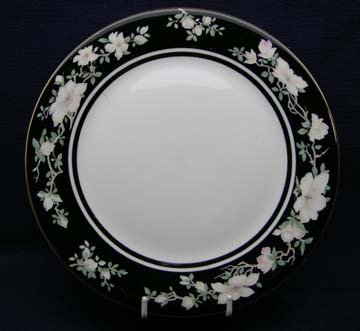 Royal Doulton Intrigue  TC 1153 Plate - Dinner