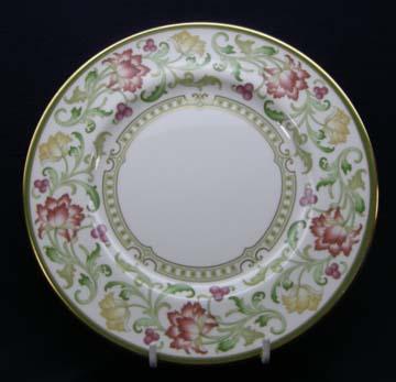 Royal Doulton Lichfield  H5264 Plate - Salad