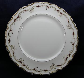 Royal Doulton Strasbourg H4958 Plate - Dinner