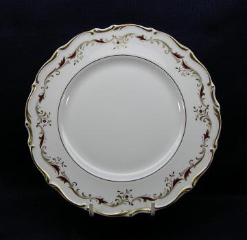 Royal Doulton Strasbourg H4958 Plate - Salad