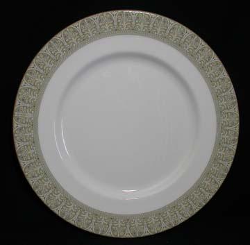 Royal Doulton Sonnet H5012 Plate - Dinner
