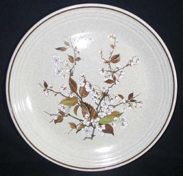 Royal Doulton - Lambethware Wild Cherry LS1038 Plate - Dinner
