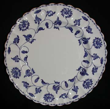 Spode Colonel Y6235 Plate - Dinner