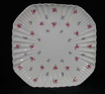 Spode Dimity Plate