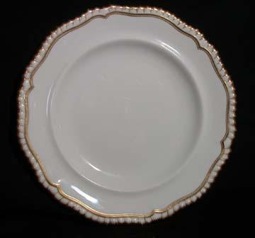 Spode Hallmark Plate - Salad