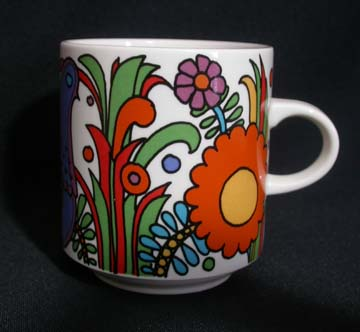 Villeroy and Boch Acapulco Mug