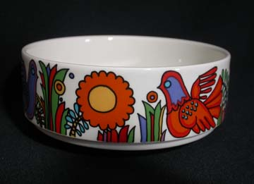 Villeroy and Boch Acapulco Bowl - Cereal/Soup