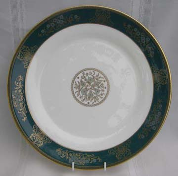 Wedgwood Agincourt  R4513 Plate - Dinner