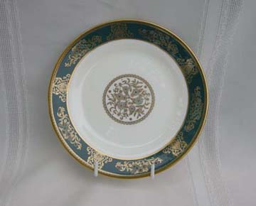 Wedgwood Agincourt  R4513 Plate - Bread & Butter
