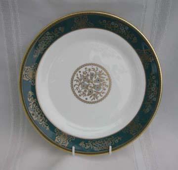 Wedgwood Agincourt  R4513 Plate - Salad