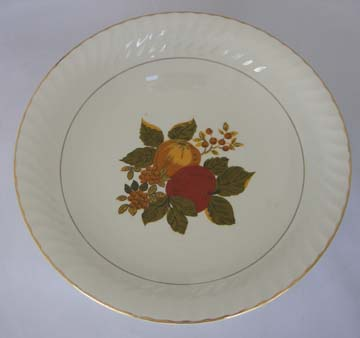 Wedgwood English Harvest Vegetable/Fruit Bowl
