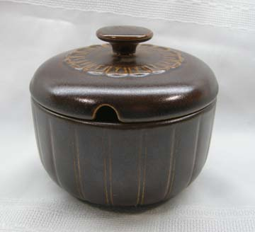 Wedgwood Pennine Sugar Bowl & Lid