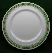 Wendover - Green
