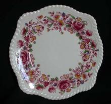 Margaret Rose - Pink - Multicolor