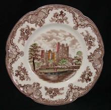 Old Britain Castles