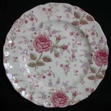 Rose Chintz - Pink