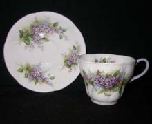 Blossom Time Series - Lilac