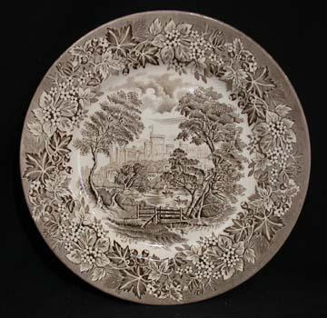 English Ironstone Tableware Ltd. | Robert MacNeil\'s Antiques Eastern ...