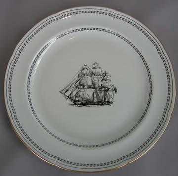 Trade Winds - Black | Robert MacNeil\'s Antiques Eastern Canada\'s ...